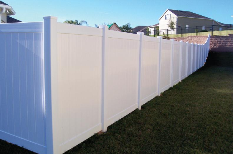 Vinyl Fence Repair In Jupiter Fl